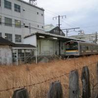 都会の「秘境駅」