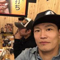 2016 BOB忘年会❗️