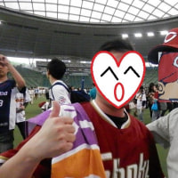 コイする2017 #13威力偵察(2)