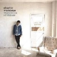 CHARLIE WORSHAM  /BEGINNING OF THINGS
