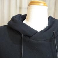 【着用写真を追加しました♪】ドゥミル&コー☆暖かスウェットワンピース☆