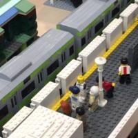 東京大学 第90回五月祭 その2 レゴ