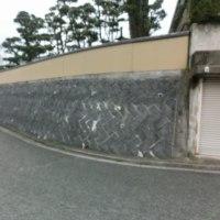 塀の塗替えその3