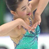 今頃、2016年全日本選手権・女子フリー