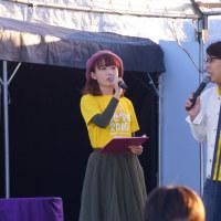 ラブフェス KTNアナウンサー・小田久美子 2016・10・23