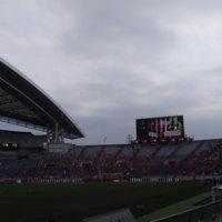 第8節 札幌戦(H)