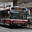 立川バスの教習車を初撮影!!