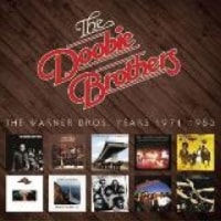 THE DOOBIE BROTHERS /THE WARNER BROS.YEARS 1971-1983