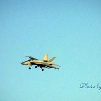 ジェット戦闘機