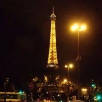 5. パリの劇場