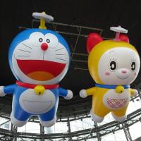 「66ドラえもん広場」/2016夏