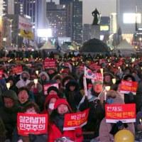 【断末魔の中韓経済②】トランプ大統領令で世界大混乱の中 国家存亡の危機の韓国、「無政府状態」続き経済対策も打ち出せず