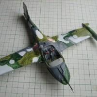 A-37 ドラゴンフライ その3