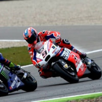 motoGP第8戦オランダTTアッセン決勝結果
