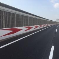 阪神高速道路リフレッシュアップ工事