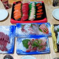 コストコの寿司