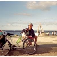 9月12日 宗谷岬(自転車旅行記)