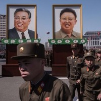 #真実の北朝鮮を語ると牛込柳町鉛公害の真実の2本立て!