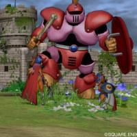 DQ10:魔神の勲章のテンション合成