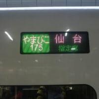気仙沼旅行①