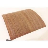木目が綺麗な折っても割れない木の折り紙