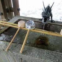 札幌市 諏訪神社
