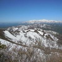 飯森山に登って来ました