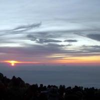 【こんなんでも完結編】とある水野の富士登山(ヒルクライム)2【第十一話・決死の富士下山】