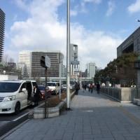 1/21 Sat 梅田にお買い物