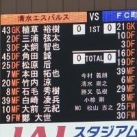 勝つという重要さ、VS町田。