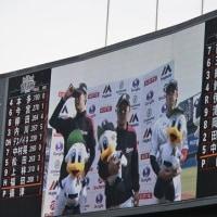 麺屋心イオンモール幕張新都心店のフジヤマ700円(*^▽^)ノ♪