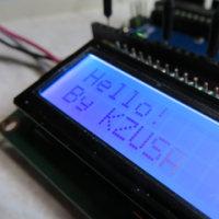 電子工作 by Arduino