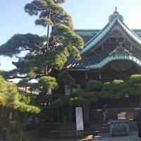 東京に行ってきました