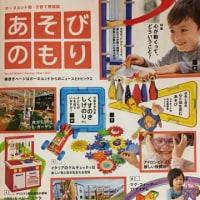 自慢の子育て施設も、実はただの玩具のショールームに過ぎない