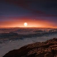 近くに地球サイズの惑星を発見!