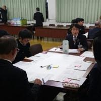 高校生との意見交換会 in 日田林工高校