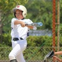 学童低学年二部軟式野球大会