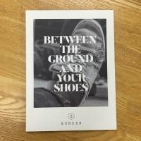松尾裕幸を好きになる理由がココにある『Between The Ground And Your Shoes』Raw & Other Footage