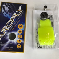AROFLY(パワーセンサー)