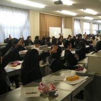 日本人は 中学一年生から進化できる