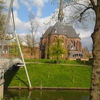 オランダのヒールサムという別荘地?