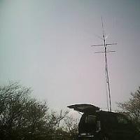 第12回 6エリアC4FMロールコール 結果報告
