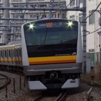 4/22 今週の快速富士山