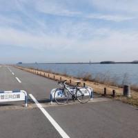 木曽三川公園トレーニング