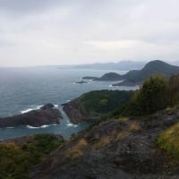 南九州に観光で来ています