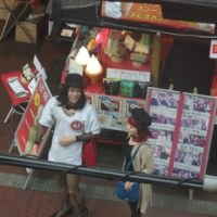 出張シャンソニエin横浜中華街