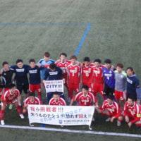 2016神奈川県社会人サッカーリーグ2部A第9節 Yokosuka city fc vs FULNELSON(2016.10.16)