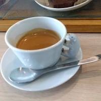 コーヒーのお師匠