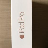 iPad Proがやってきた。