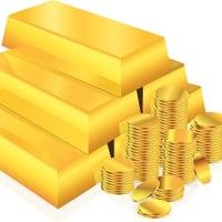 増加する「金の密輸」について